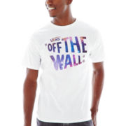 Vans® Cosmic Off The Wall® Tee