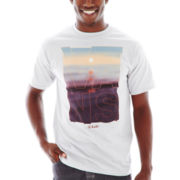 Vans® For Shore 2 Graphic Tee