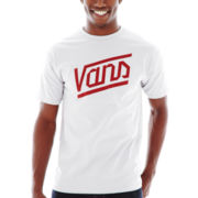 Vans® Off Vangle Graphic Tee