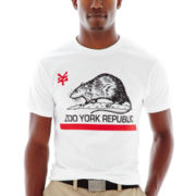 Zoo York® Zoo Republic Tee
