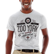 Zoo York® Parallel Century Tee