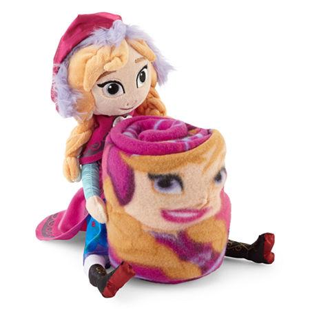 Disney Frozen Anna Hugger