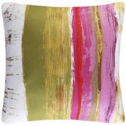 Q by Queen Street® Cameron Square Decorative Pillow