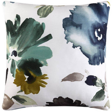 jcpenney.com | Q by Queen Street® Mia Square Decorative Pillow