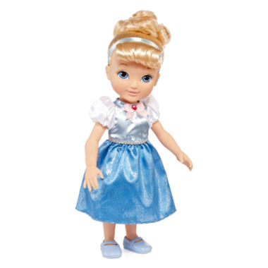 jcpenney.com | Disney Collection Cinderella Toddler Doll