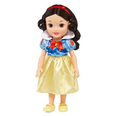 Disney Snow White Toddler Doll H15
