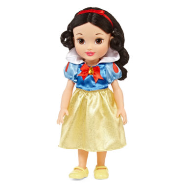 jcpenney.com | Disney Collection Snow White Toddler Doll
