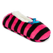 Fuzzy Babba Slipper Socks
