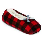 Fuzzy Babba Slipper Socks