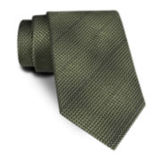 Stafford® Expansion Neat Tie–Extra Long