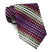 Van Heusen® Shaded Stripe Tie