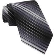 Van Heusen® Shaded Stripe Tie