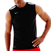 Nike® League Basketball Sleeveless Tee