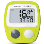 Protocol® Bike Brain Digital Cycling Computer