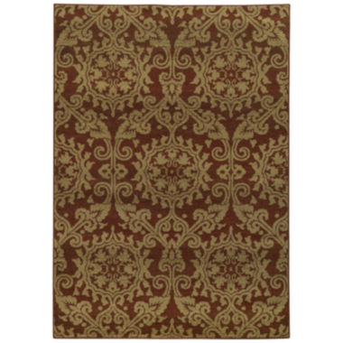 jcpenney.com | Covington Home Bedford Hall Rectangular Rug