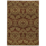 Bedford Hall Rectangular Rug