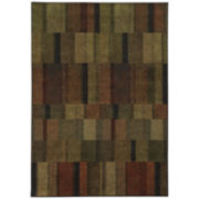 City Chic Rectangular Rug