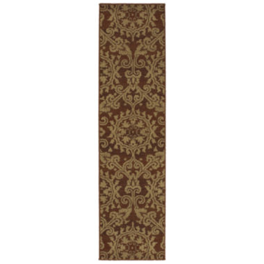 jcpenney.com | Covington Home Bedford Hall Runner Rug