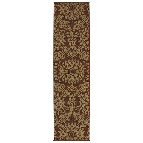 Covington Home Bedford Hall Runner Rug