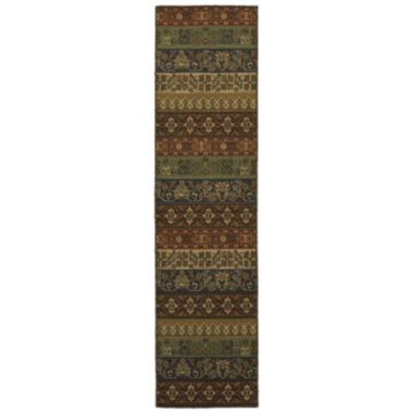 jcpenney.com | Covington Home Bungalow Runner Rug