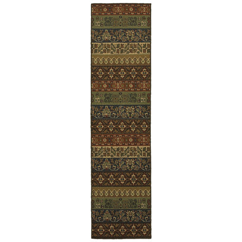 Covington Home Bungalow Runner Rug