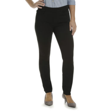 jcpenney.com | Lee® Mid Rise Jeggings