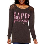 Arizona Long-Sleeve Sweatshirt