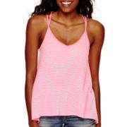 Arizona Striped Swing Cami