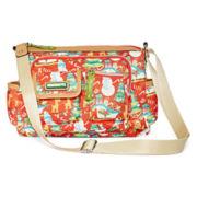 Lily Bloom Libby Hobo Bag