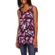 Decree® Tunic Tank Top