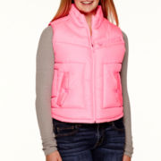 Arizona Puffer Vest - Juniors Plus
