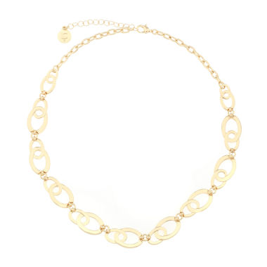 jcpenney.com | Liz Claiborne Collar Necklace