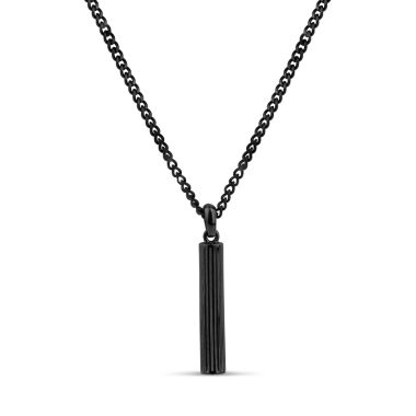 jcpenney.com | Mens Stainless Steel Pendant Necklace