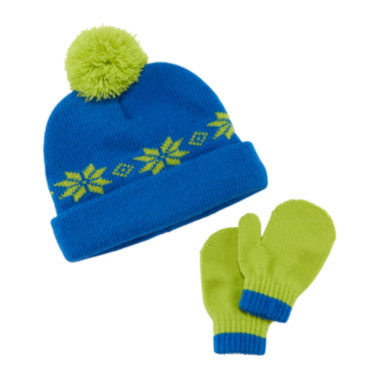 jcpenney.com | Weatherproof Boys Cold Weather Set-Baby