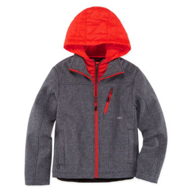 jcpenney.com | Softshell Vestee Jacket- Preschool Boys- 4-7