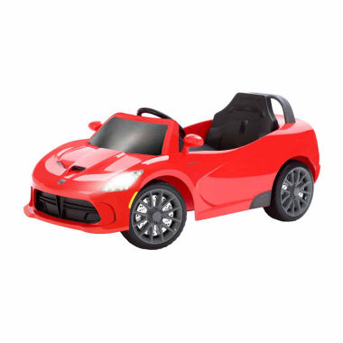 jcpenney.com | KidTrax Dodge Viper SRT 6V Electric Ride-on