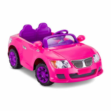 jcpenney.com | KidTrax Cool Car 12V Electric Ride-on