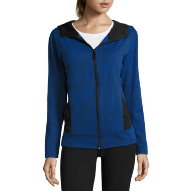jcpenney.com | Made For Life Fleece Jacket-Petites