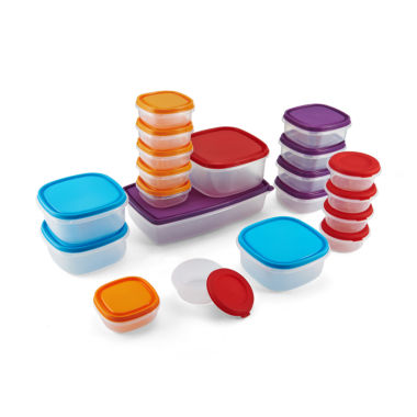 jcpenney.com | Farberware 40-pc. Food Container