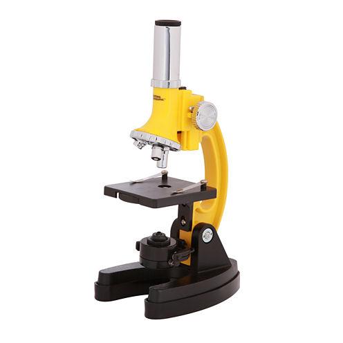 16-pc. Microscope