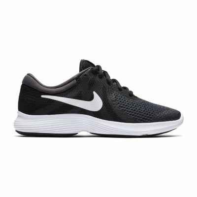 708c3330b7840 Nike Revolution 4 Boys Running Shoes Big Kids JCPenney