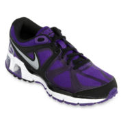 Nike® Air Max Run Girls Athletic Shoes - Big Kids