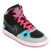 Nike® Son of Force Girls Athletic Shoes - Little Kids