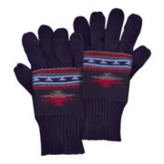 MUK LUKS® Gloves with Texting Thumb and Finger