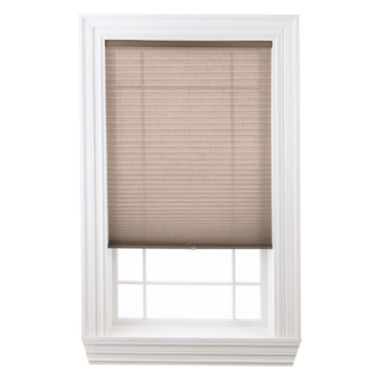 jcpenney.com | JCPenney Home™ Custom Cordless Pleated Shade - FREE SWATCH