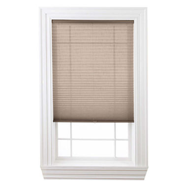 Jcpenney Home Custom Cordless Pleated Shade