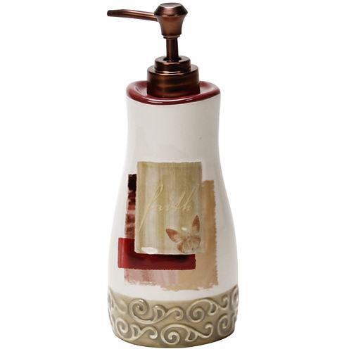 Inspire Soap Dispenser