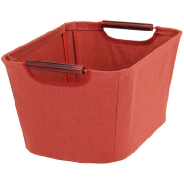 jcpenney.com | Household Essentials® Tapered Storage Bin