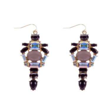jcpenney.com | Gemma Simone™ Cabochon Earrings