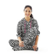 Sweet Hooded Onesie Pajamas